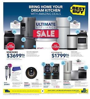 Best Buy Weekly Flyer October 13 – 19, 2017