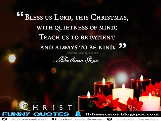 Christmas Quotes, Christmas Card Sayings