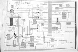 rb30 wiring diagrams  rb30 wiring diagram - vl commodore