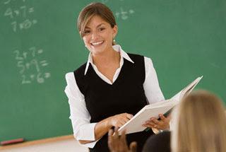 Contoh Surat Lamaran Kerja Guru/Pengajar Untuk Semua Sekolah