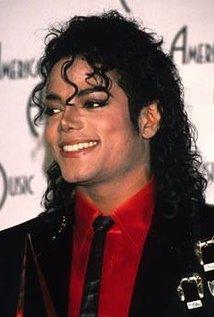 Michael Jackson. Director of Moonwalker