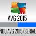 Ativando AVG 2016 (Serial KEY Válido até 2018)