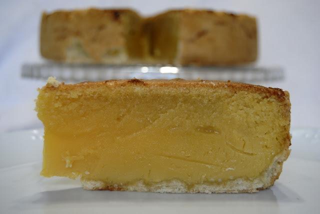Torta de Puentedeume