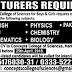 The Concepts College of Science For Boys And Girls Rawalpindi Jobs