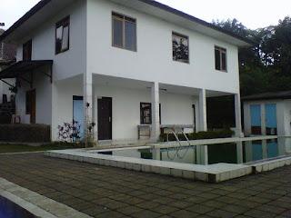Villa 0248 puncaksewavilla.com