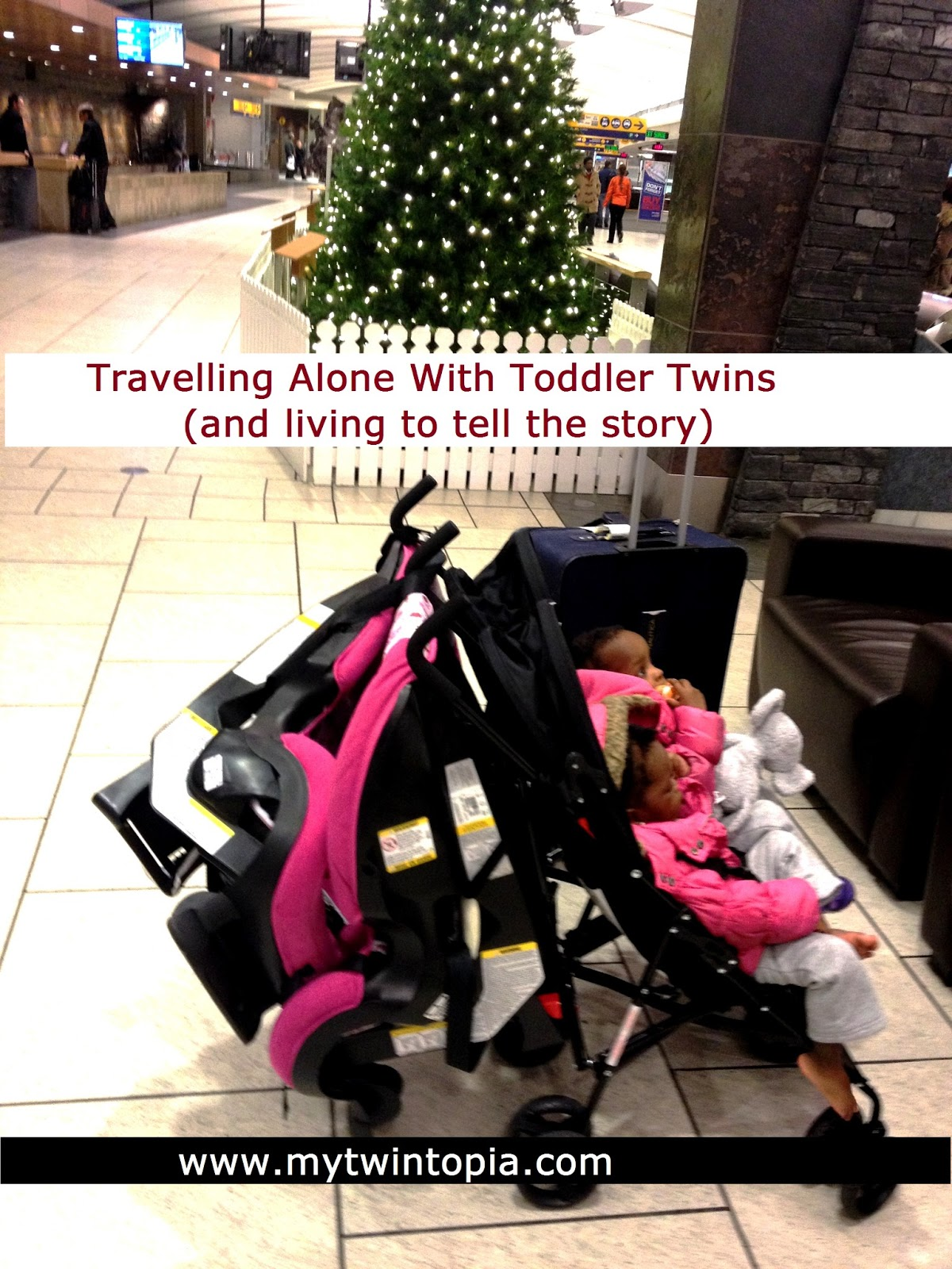 6ba617edfee 10 Tips for Flying with Toddlers. The twins ...