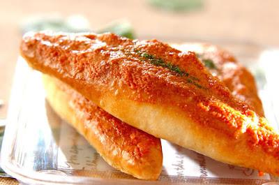9 Roti Aneh Jepang yang Bikin Ngiler