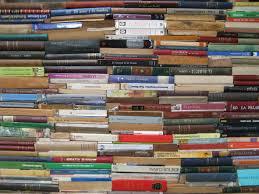 Fenômenos e Livros