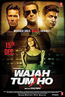Wajah Tum Ho 2016 Hindi 720p HDRip Full Movie Download