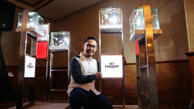 tissot asian games 2018