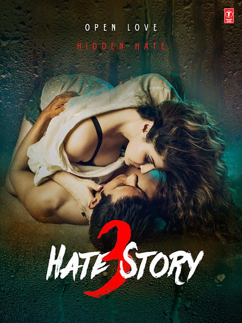 Hate Story 3 (2015) HDRip 720p Subtitle Indonesia
