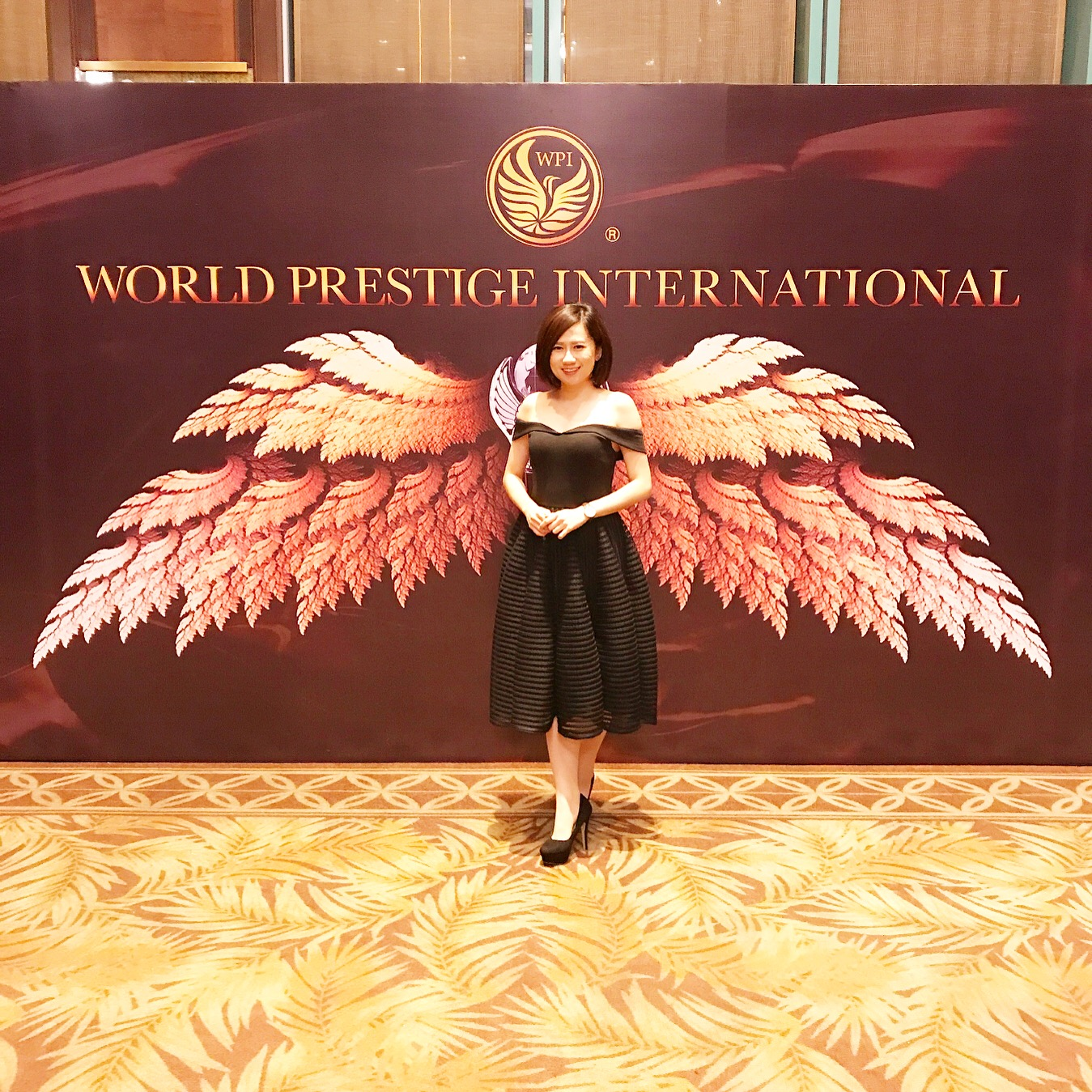 [Event] Miss World Prestige International Pageant 2017 + Gala Dinner @ Sunway Resort Hotel Grand Ballroom