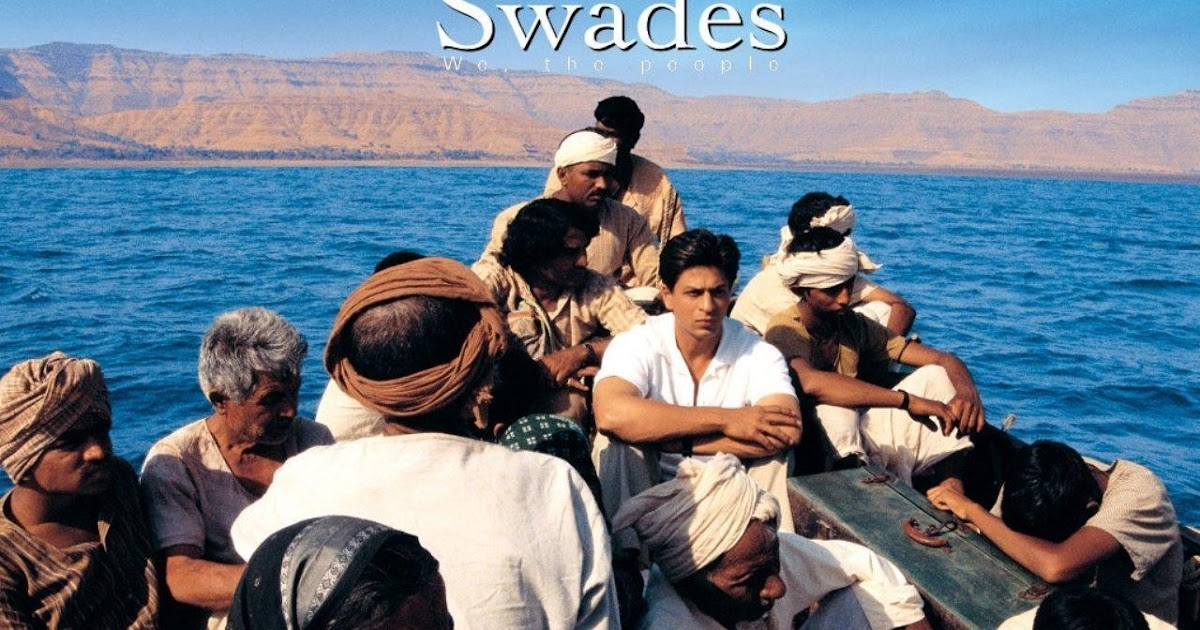 Image result for images of swades movie