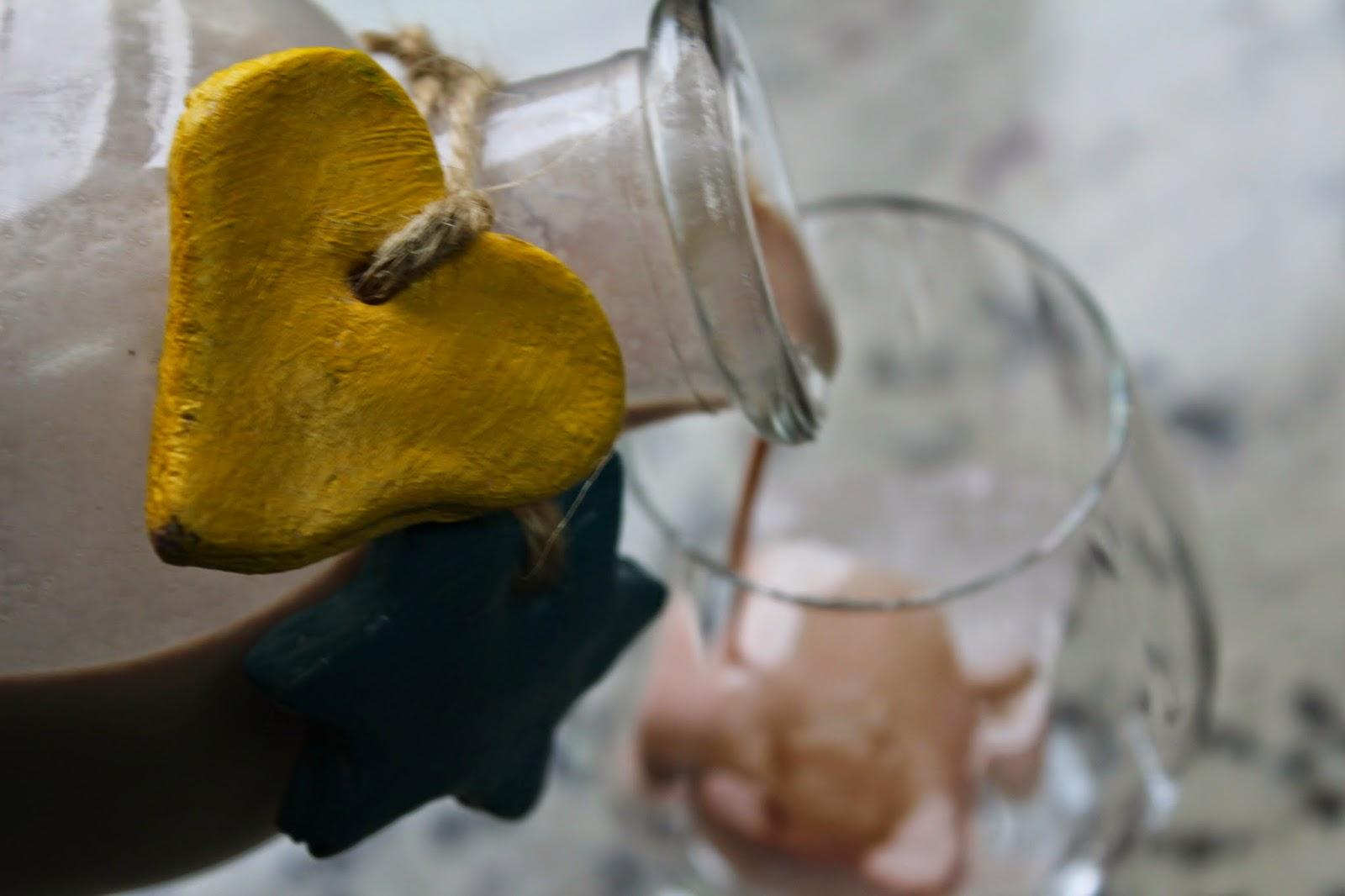 Crema de Alba (Bebida) Thermomix
