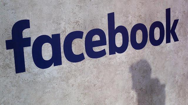 Korsel Denda Facebook Rp 5 Miliar