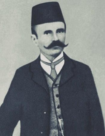 Petro Nini Luarasi