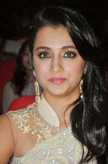 f627ab1255f9b940a290d703c9c4dab3 - Most Sexiest 100 Sexiest Photos Of Trisha Krishnan Hot Navel & Cleavage Collection