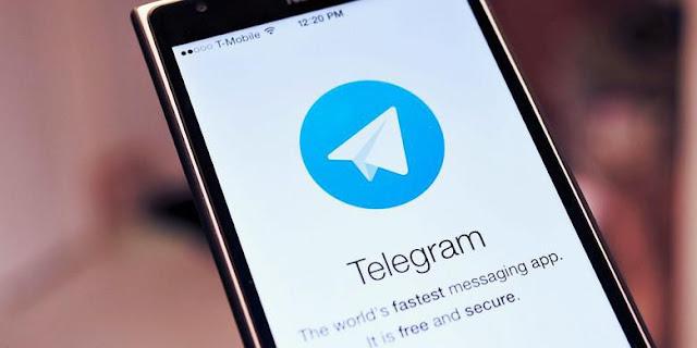 Telegram dan WhatsApp Sama-sama Pakai Enkripsi, Apa Bedanya