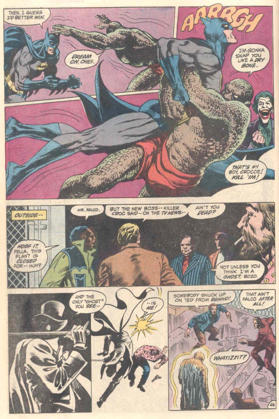 Detective Comics (1937) 526 Page 46