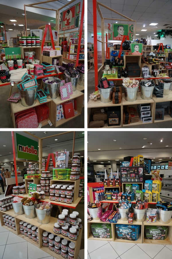 Away From The Blue Blog | Brisbane Myer Giftorium 02