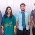 Hindu, , Muslim . Sikh, christian Singing Pakistan's National Anthem !