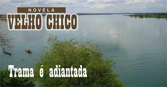 Novela Velho Chico