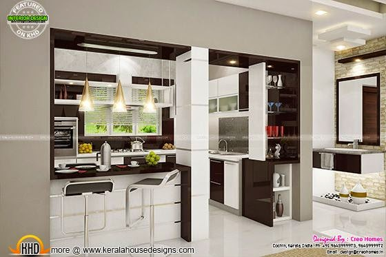 total home interior solutions total home interior solutions by creo homes kerala home 22375