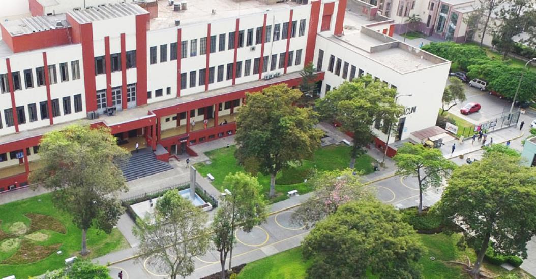 SUNEDU otorga licenciamiento institucional a la Universidad Nacional de Ingeniería - UNI