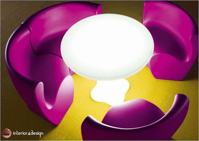Luminous Furniture 5