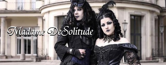 Madame De Solitude