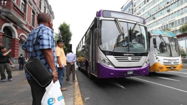 Fiscalía brasileña investiga red de corrupción en sector transporte