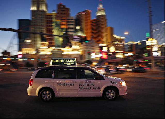 Dicas de acessibilidade no transporte em Las Vegas