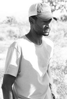 Nadeem Soumah. Director of 6 Ways To Sundown