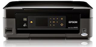 Epson Stylus NX430 Printer Driver Download