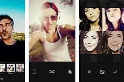 7 Aplikasi Edit Foto Android Terbaik Banyak Fiturnya