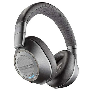 Plantronics Backphone PRO wireless Headphones