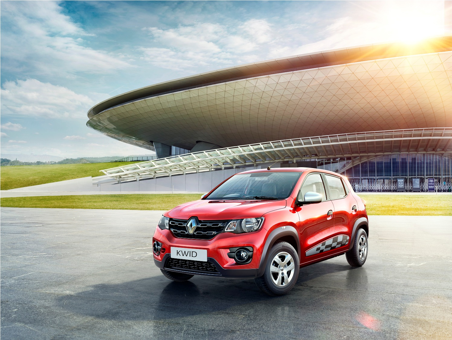Best car up to 5 lakh rupees in india renault kwid