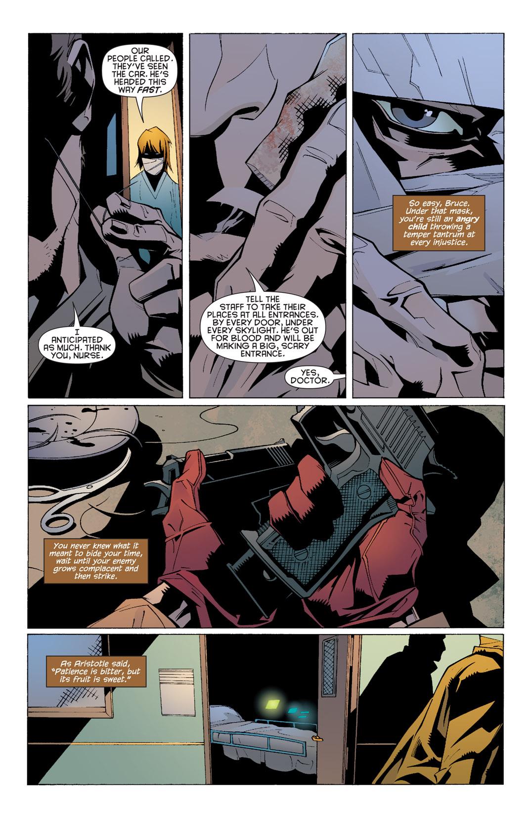 Detective Comics (1937) 849 Page 7