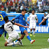 Statistik Hasil Pertandingan Brasil vs Kosta Rika - Piala Dunia 2018 Grup E