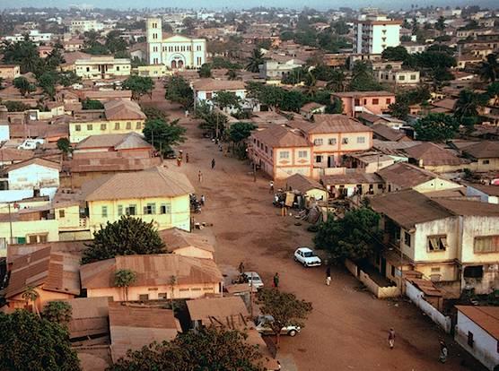 Lomé, Capital de Togo