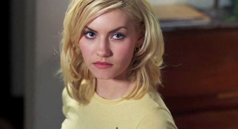 Movie and TV Cast Screencaps: Elisha Cuthbert as Danielle