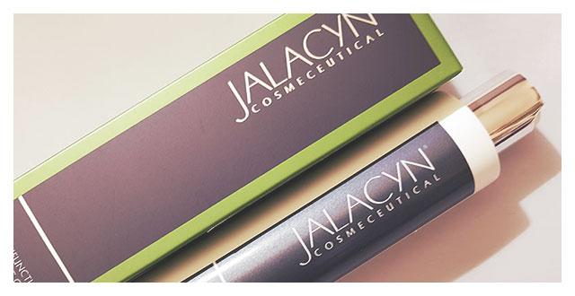 Jalacyn crema struccante