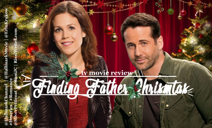 Finding Wonderland | Where Stories Begin: Finding Father Christmas ...