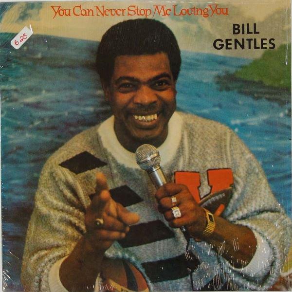 Bill Gentles Long Life