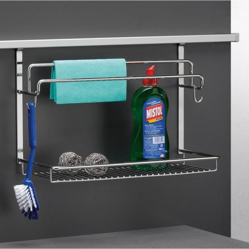 Soporte accesorios de limpieza
