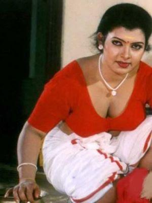 Mallu Hot Actress