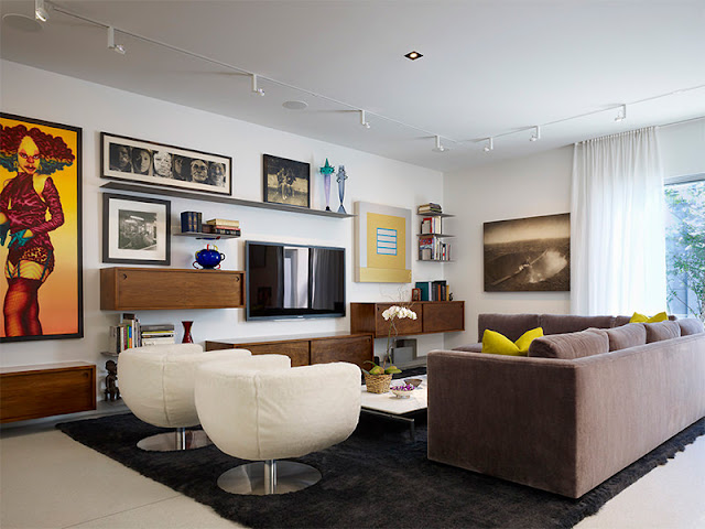 10 Rooms That Are Designed Around Televisions 10 Rooms That Are Designed Around Televisions 10 2BRooms 2BThat 2BAre 2BDesigned 2BAround 2BTelevisions325