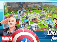 Marvel Avengers Academy MOD v1.14.0 Unlimited Apk Android Terbaru Free Donwload