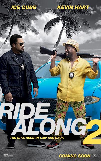 Ride Along 2 (2016) ταινιες online seires xrysoi greek subs