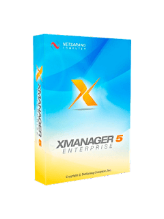 NetSarang Xmanager Enterprise